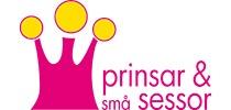Prinsar och små sessor