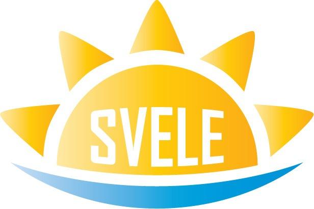 Svele logotyp