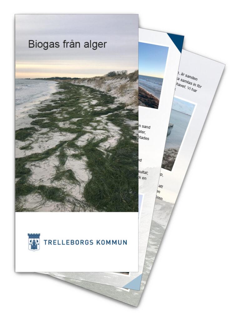 Trelleborgs Kommun folder