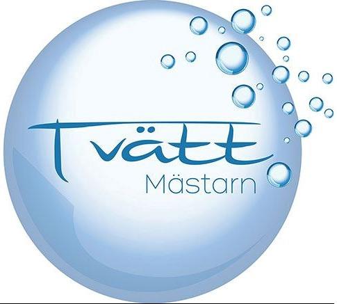 Tvättmästarn logotyp