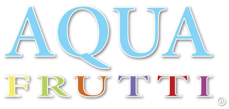 Aquafrutti logotyp