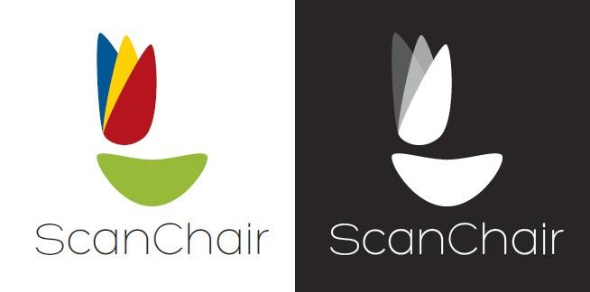 Scanchair logotyp