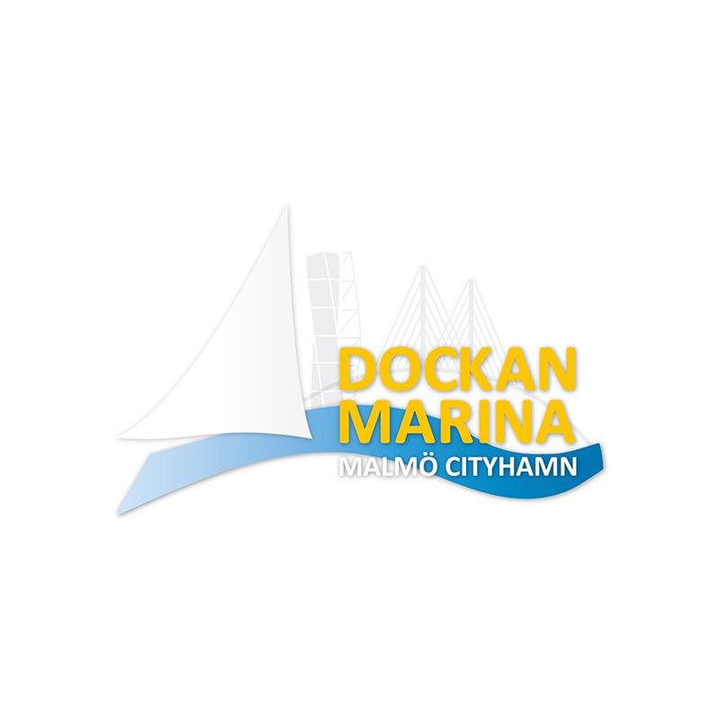 Dockan Marina logotyp