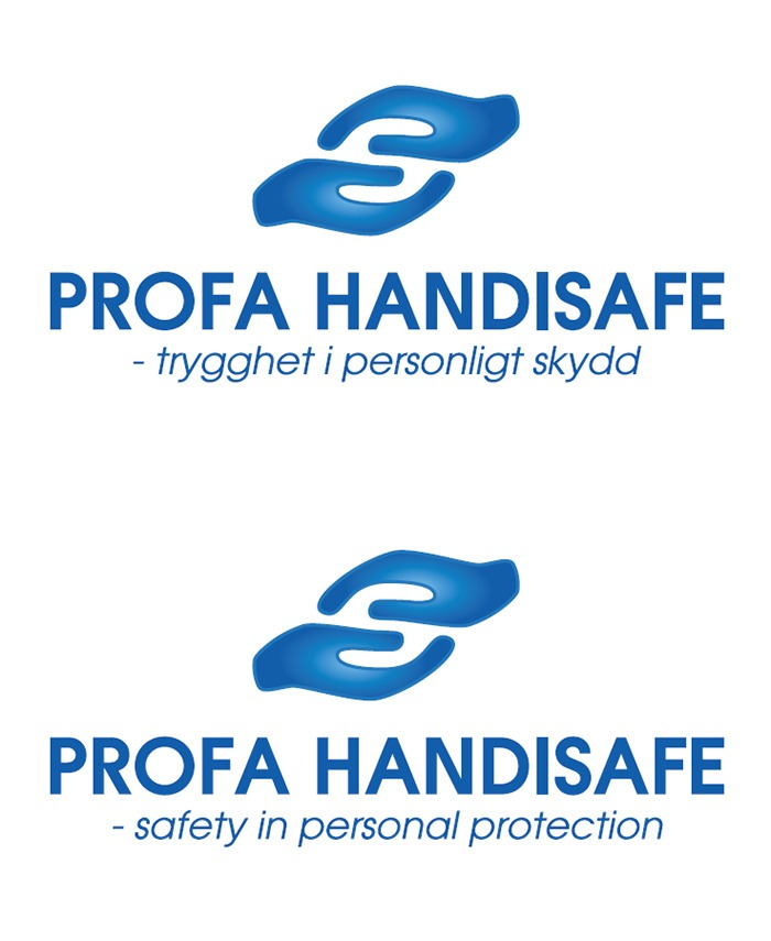 Profa Handisafe logotyp