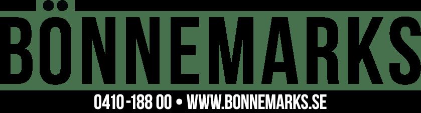 Bönnemarks logotyp