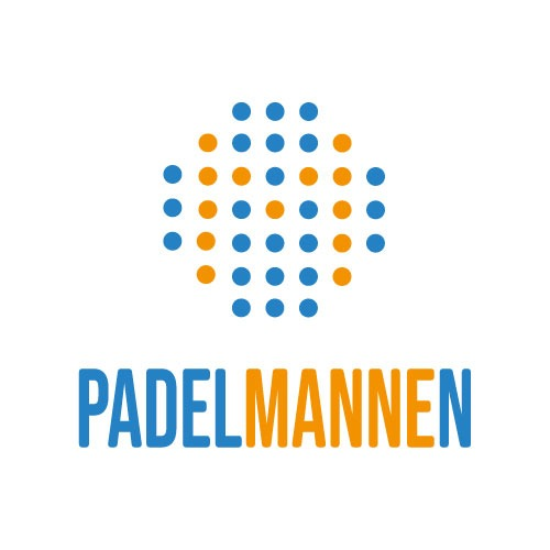 Padelmannen logotyp