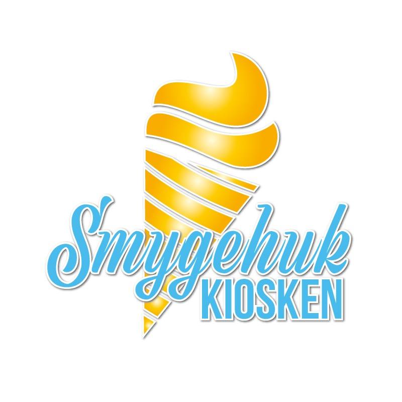 Smygehuk Kiosken logotyp