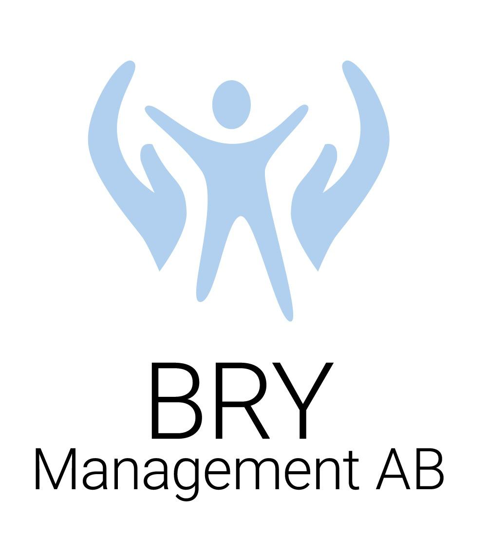 BRY Management AB logotyp